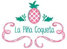 La Piña Coqueta: moda y complementos de mujer
